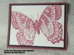 HYCCT1311 - Butterfly by Makalah