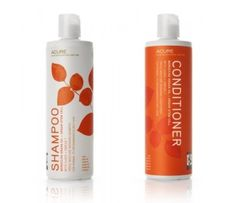I love Acure Organics Hair Care: Pumpkin Coconut!  YUMMY smell