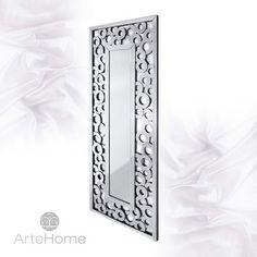 Lustro dekoracyjne ArteHome Elizabeth | sklep PrezentBox - akcesoria, zegary ścienne, prezenty