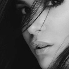 Badass Quotes, Aesthetic Grunge, Close Up, Lips, Black And White, Beauty, Women, Pictures, Fotografia