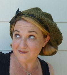 Crochet Dynamite: Make A Hat Day!