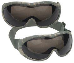Rothco A.C.U. DESERTEC Tactical Goggle:Amazon:Clothing