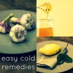 The Spark Seeker — With cold and flu season right around the corner I. Scratchy Throat, Sore Throat, All You Need Is, Feeling Sick, How Are You Feeling, Health And Wellness, Health And Beauty, Garlic Head, Natural Cold Remedies