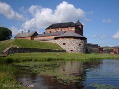 Keskiaikainen Hämeen linna (Hämeenlinna)