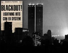 blackout 1977 new york   Photo: Thomas Monaster/New York Daily News./ Published: 11/30/2012 5 ...