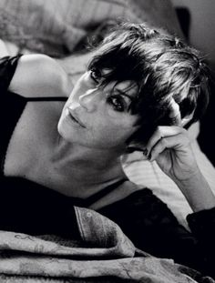 Cat Power - by Interview Magazine