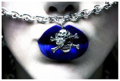 the kiss off by MomentsOfLucidity.deviantart.com on @deviantART