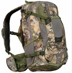 King's Camo Core Hunter 1800 Daypack >>> New and awesome outdoor gear awaits you, Read it now : Backpacking backpack Best Hiking Backpacks, Hunting Backpacks, Camping And Hiking, Hiking Gear, Hunting Packs, Popular Backpacks, Tactical Bag, Desert Camo, Backpacks