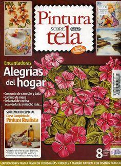 Pintura en Tela - Rosana Mello - Picasa Web Albums