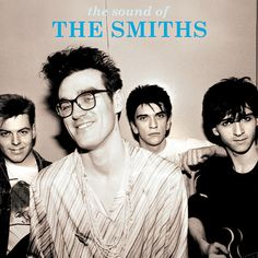 Brunch Playlist: The Smiths