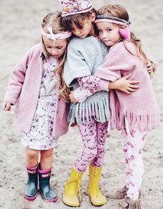 Sukienka LILi | Stars in a Jar | SHOWROOM Kids