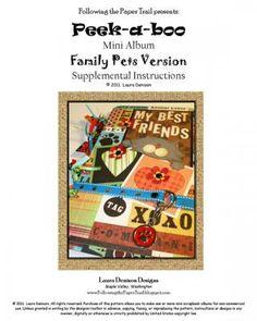 peek-a-boo family pets suppl