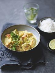 Ein Curry mit all seinen Feinheiten, wie man es sich wünscht. Es lässt sich überraschend …