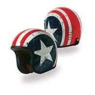 "Torc Lucky 13 ""Tank"" Helmet in Flat Black Old School Motorcycles, Tractor Pulling, Open Face Helmets, Biker Gear, Paint Schemes, Motorcycle Helmets, Motorbikes, American Flag, Rebel"