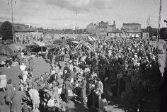 Tammelantori 1940