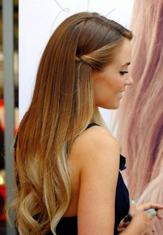 2015 Best Ombre Hair Color Ideas With Pictures For Girls