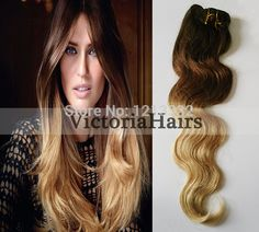 Cheap clip strap, Buy Quality clip usb flash drive directly from China clip in colored human hair extensions Suppliers: Ombre Color Products DHL Free Shipping Brazilian Straight Remy Tape In Human Hair Extension Keratin Fusion Skin Weft Ha