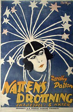 Dorothy Dalton - Nattens Drottning