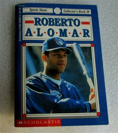 Toronto Blue Jays, The Collector, Baseball Cards, Sports, Books, Hs Sports, Libros, Book, Sport