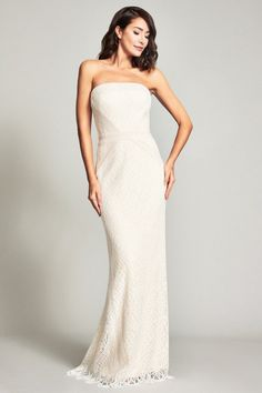 Micro Wedding Gown Inspiration - Wedding Dresses For Budget Brides