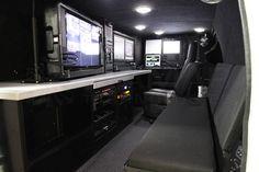sitting in a surveillance van - Google Search