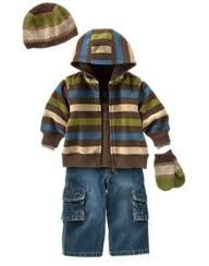 baby boy outfit!