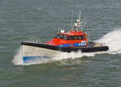 KNRM @knrm Meer informatie over de nieuwe KNRM reddingboot NH1816? Bezoek dan de website: knrm.com