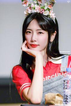 South Korean Girls, Korean Girl Groups, Jiu Dreamcatcher, Mamamoo, Taeyong, The Dreamers, Dream Catcher, Photoshoot, Kpop