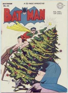 Batman #33 - Crime On the Wing (Issue)