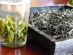 Yunnan Green Tea Production - PekoeTea| PekoeTea of Edinburgh