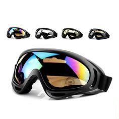 Polarized Cycling Sunglasses Mountain Bike Goggles 5 Color Uv400
