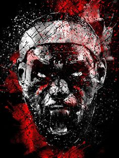 Miami Heat 2013 Championship Abstract Portraits