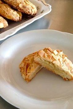 Do you have lots of egg whites that need to be to used up? This recipe can help - quick, easy and tasty, you'll love these Greek almond biscuits.