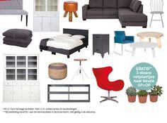 Alleen op zaterdag 27 september 2014, 25% korting op alle meubelen + gratis thuisberzorgd. karwei
