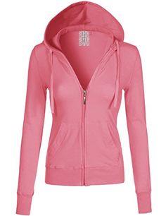 Long Sleeve Zipper Slim Fit Kangaroo Pocket Hoodies Luna ... http://www.amazon.com/dp/B01DPV8CWS/ref=cm_sw_r_pi_dp_9bnwxb0ATN2QE #hoodies #sweater #apparel #fashion #clothing #cardigans #jacket #men #women #wardrobe #tops #models #father #fathersday #sale #buy #store #tshirt #shirt #shopping #pullover #insitemyhead