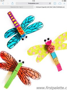 Dragonfly sycamores