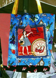 Magic of Oz bag