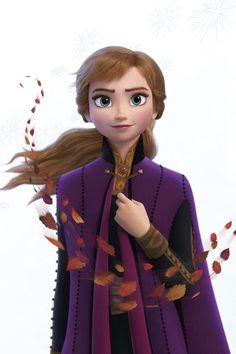 Frozen 2 - Movie stills and photos Anna Disney, Frozen Disney, Frozen Film, Cute Disney, Anna Und Elsa, Frozen Elsa And Anna, Frozen Wallpaper, Disney Wallpaper, Freeze
