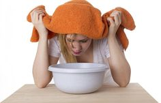 Do you dread a chanDo you dread a change in the season because it always triggers a sinusitis attack?