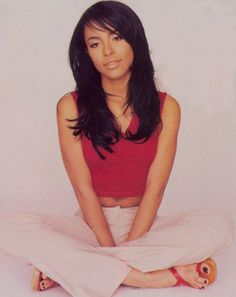 ....Missing Aaliyah