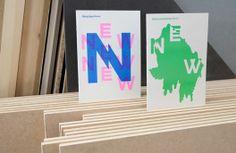 Mazine — Corporate Design