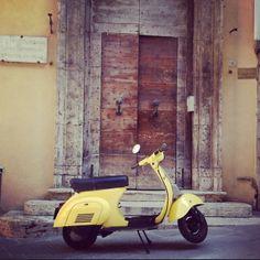 Toscane mars 2014