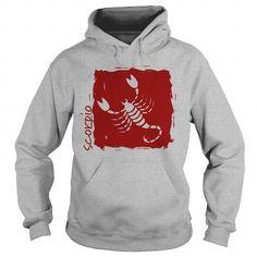 Scorpio Zodiac Star Sign Scorpion Silhouette T Shirt Scorpio Star, Scorpio Zodiac, Zodiac Star Signs, Scorpion, Silhouette, Hoodies, Stars, Sweaters, T Shirt