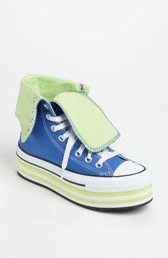 41efdb40731 Converse Chuck Taylor® Platform Sneaker (Women)