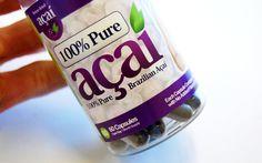 #AcaiBerry #AcaiBerryReview #AcaiBerryDetox Acai Berry Detox Review, Lose 13.5 Pounds in a Month