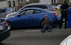 Ronald Gasser New Orleans Louisiana Joe McKnight Killer  Who shot Joe McKnight? 54-year-old Ronald Gasser of New Orleans Louisiana. The image below shows the shooter in custody. Gasser lives in Gretna Louisiana. The city is located on the west bank of the Mississippi River across the river from New Orleans. The shooting occurred on Thursday December 1 2016 around 3:00 PM in Terrytown Louisiana.  Gasser shotJoe McKnightafter an argument at an intersection. He was 28-years-old and unarmed at…