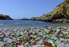 glass beach kauai | luella lottsworth: Glass Beach, Kauai