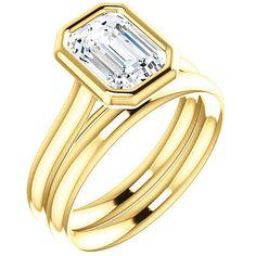https://www.moissaniteco.com/emeraldradiant-forever-one-moissanite-petite-bezel-solitaire-p-24745.html