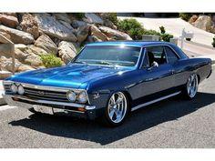 Chevrolet Chevelle SS 396 1967 - Rony Furtado - Google+