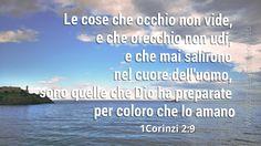 1 Corinzi 2:9